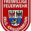 Freiwillige Feuerwehr Kriegenbrunn