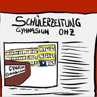 Schülerzeitung OHZ