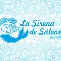 La Sirena de Sálvora