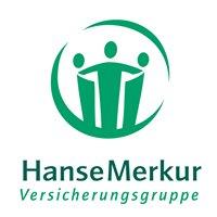 HanseMerkur Bielefeld Geschäftsstelle Fierek
