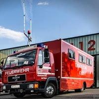 IuK-Gruppe Feuerwehr Frankfurt am Main