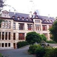 Bayerische Vertretung Brüssel