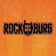 Rock auf der Burg Königstein