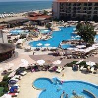 Club Hotel Miramar, Obzor, Bulgaria