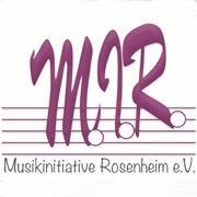 MusikInitiative Rosenheim e.V. - MIR -