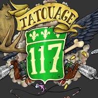 tatouage 117