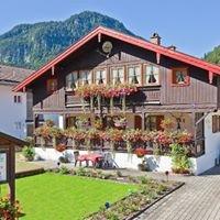 Gästehaus Merzer Mittenwald