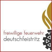 Feuerwehr Deutschfeistritz