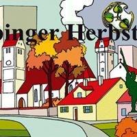 Aubinger Herbstfest