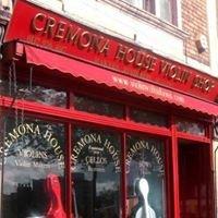 Cremona House Violin Shop