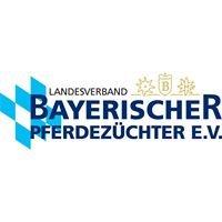 Landesverband Bayerischer Pferdezüchter e.V.