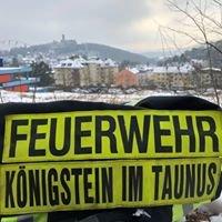 Freiwillige Feuerwehr Königstein im Taunus