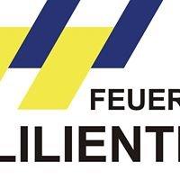 Feuerwehr Lilienthal - Ortsfeuerwehr Lilienthal/Falkenberg