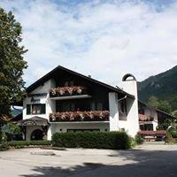 Hotel Garni Egner *** Kochel am See in Oberbayern