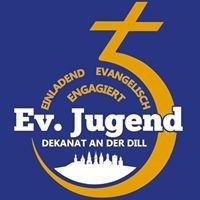 Evangelische Jugend im Dekanat an der Dill