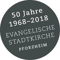 Ev. Stadtkirchengemeinde Pforzheim