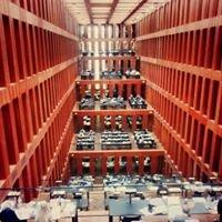 Universitätsbibliothek Der Humboldt Universität