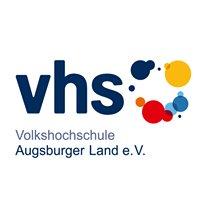 Vhs Augsburger Land e.V.