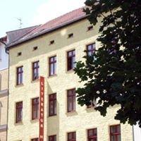 Literaturhaus Magdeburg