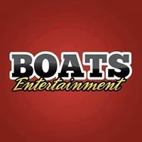 Boats Entertainment