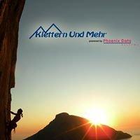 Klettern Und Mehr, Dauwa & Co KG