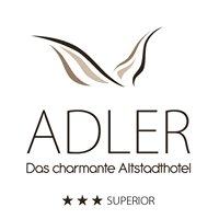 Hotel Adler - das charmante Altstadthotel