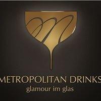 Metropolitan Drinks Erfurt