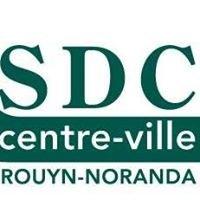 SDC Centre-ville Rouyn-Noranda