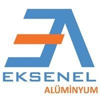 Eksenel Alüminyum Cephe Sistemleri Ltd.Şti