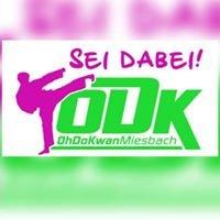 Oh Do Kwan Miesbach e.V. Sportschule für Taekwon-Do & Allkampf-Jitsu