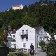 """Brauereigasthof """"Kriegers Bräustüberl"""""""