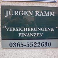 Jürgen Ramm Versicherungen&Finanzen