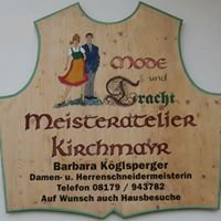 Meisteratelier Kirchmayr Inh. Barbara Köglsperger