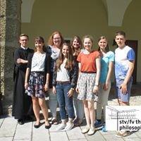 Stv-Fv Theologie & Philosophie Uni Salzburg