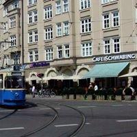 Cafe Schwabing