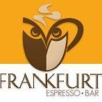 Frankfurt espresso bar