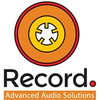 Record - Advanced Audio Solutions