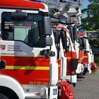 Freiw. Feuerwehr Neu-Isenburg
