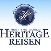 Reisebüro Heritage Reisen GmbH Bielefeld