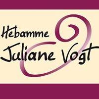 Hebammenpraxis Juliane Vogt