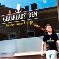 Gearheads' Den