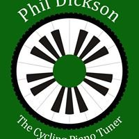 The Cycling Piano Tuner