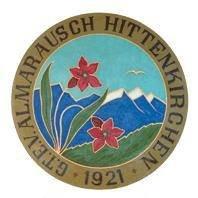GTEV Almarausch Hittenkirchen