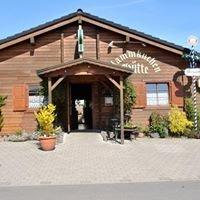 Flammkuchen Hütte Becker