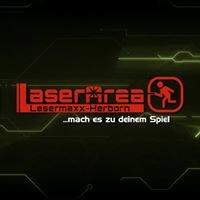 LaserArea Lasermaxx-Herborn