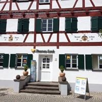 Thomas Cook Reisebüro Wertingen