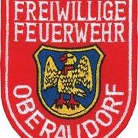 Freiwillige Feuerwehr Oberaudorf
