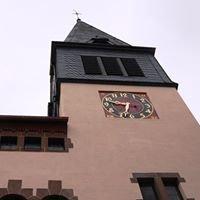 Evangelische Kirchengemeinde Helmsheim