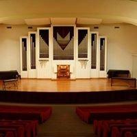 Auditorium C. Pollini