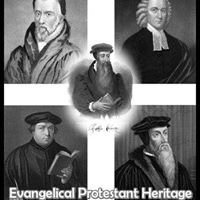 Reformed Christian and Protestant Heritage